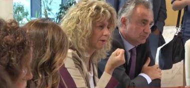 Lezzi sui fondi europei: «La Calabria è a buon punto con la programmazione» - VIDEO