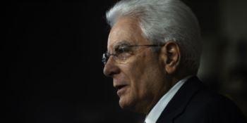 Tragedia del Raganello, il cordoglio del presidente Mattarella