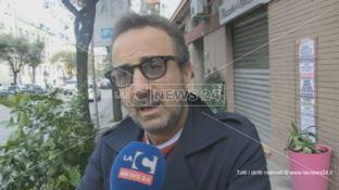 Cosenza, Del Giudice lascia Forza Italia ma continuerà a sostenere Mario Occhiuto