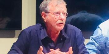 Pino Greco (MDP): «Fondi regionali usati solo per il contrasto alla 'ndrangheta»