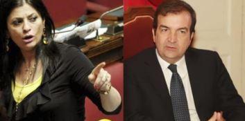 Cosenza, Occhiuto:  «Fa bene Jole Santelli a interrogare il Ministro dei Beni Culturali su vicenda ex Jolly Hotel»