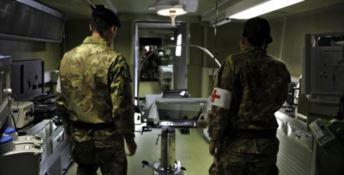 «Mandate l'esercito all'ospedale di Locri», i sindacati alzano il tiro