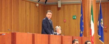 Radiologia chiusa a Locri, il consigliere regionale Pedà presenta un'interrogazione