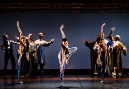Arriva la grande danza ad Armonie d'Arte Festival