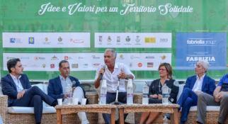 Al via Serre in festival: Giletti e Somma conquistano la scena