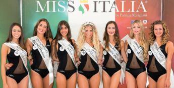 Miss Italia 2018 sceglie la maison di moda calabrese Celestino