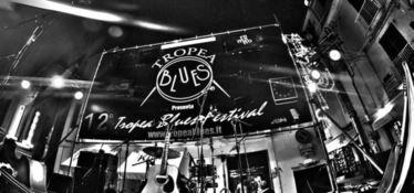 Il Tropea Blues Festival è tornato a scaldare le piazze con le sue melodie