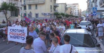 «L'Ezio Scida è casa nostra»: i tifosi del Crotone difendono lo stadio