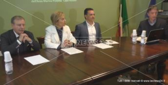 Circa 300 mila euro per l'Area marina protetta di Capo Rizzuto - VIDEO