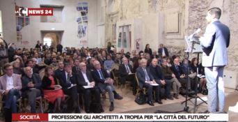Tropea, un convegno per discutere del futuro delle nostre città - VIDEO