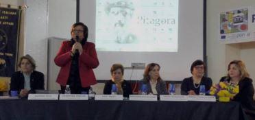 Pari diritti fra i sessi: Lamezia adotta la Carta dei Diritti della Bambina - VIDEO