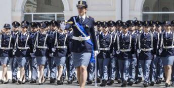 La festa della Polizia di Stato a Vibo Valentia