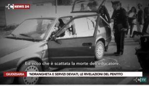 'Ndrangheta e legami con i servizi segreti: le verità del pentito Cuzzola - VIDEO