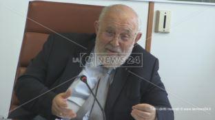 Arresto Lucano, solidarietà anche dal rettore dell'Università della Calabria