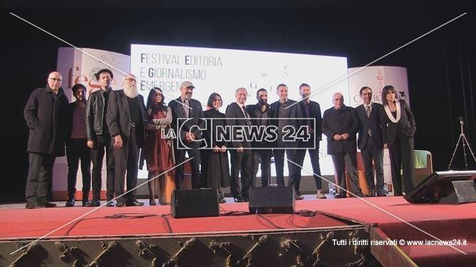 Festival dell'Editoria e del Giornalismo emergente