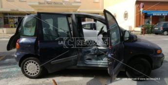 Docenti aggrediti a Lamezia, arrestati ultras Catania