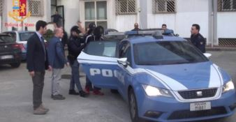 Segregata e violentata: donna inglese fa arrestare il suo aguzzino
