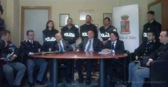 Tentato omicidio fratelli Nesci: confermate misure cautelari