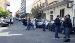 Reggio Calabria, avviato sgombero alla ex polveriera
