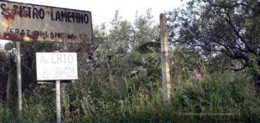 San Pietro Lametino, braccio di ferro Comune e Aterp per la riqualificazione