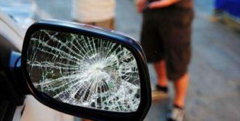 Truffa degli specchietti, quattro arresti a Catanzaro