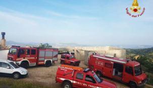 Si allontana da casa, ritrovato 15enne a Castelsilano