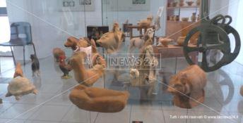 Crotone, al via le celebrazioni per il cinquantenario del Museo Archeologico - VIDEO