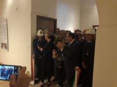 Il museo di Locri apre dopo le polemiche. Il sindaco smorza i toni: «Inviterò Malacrino» - VIDEO