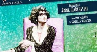 """""""Tre tentativi per un sogno"""", l'omaggio ad Anna Marchesini"""