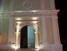 La Biblioteca Diocesana di Rossano