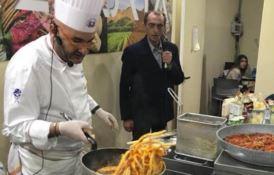 L'antica cucina della montagna calabrese conquista il Sol&Agrifood - VIDEO