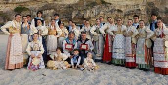 Il gruppo folk