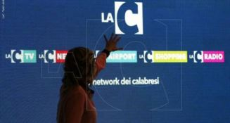 LaC: la televisione più gradita dai calabresi