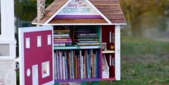 Catanzaro, due nuove librerie nel Parco della Biodiversità
