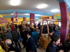 A Catanzaro il primo mercato coperto di Coldiretti - VIDEO