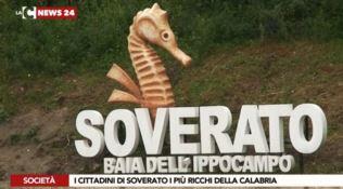 È Soverato la città più ricca della Calabria - VIDEO