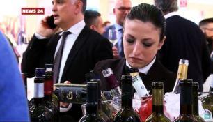 Vinitaly: i grandi vini e oli della Calabria incontrano i prodotti tipici - VIDEO