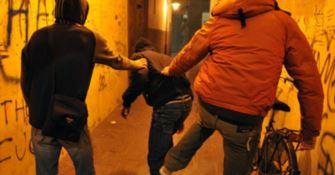 Amantea, 15enne aggredito dal branco durante la sfilata di Carnevale