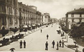 Cosenza - Corso Mazzini