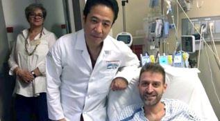 Il dottor Kato e Orlando