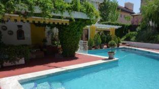 Abusivismo, sequestrata villa con piscina nel crotonese