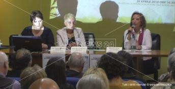 Certezza della pena, la proposta di legge della madre di Giuseppe Parretta - VIDEO