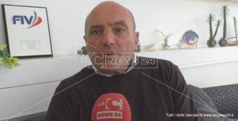 Revocato divieto di dimora al sindaco di Crotone ma lui annuncia: «Mi dimetto»