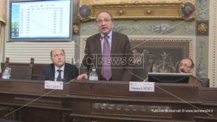 Cosenza, indette dal presidente Iacucci le elezioni provinciali