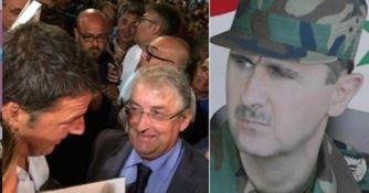 Magorno: «C'è la guerra in Siria, fermate l'assemblea nazionale Pd»