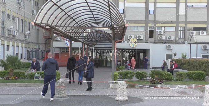 L'ospedale Pugliese