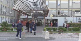 Sanità malata: all'ospedale di Catanzaro un operatore su tre è esonerato dal lavoro