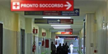 Bollino rosso al pronto soccorso del Pugliese, solo due medici in servizio