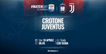 Crotone-Juventus, riunione in Prefettura per la sicurezza