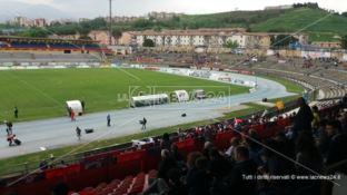 SERIE C | Il Rende si aggiudica il derby. Cosenza battuto 3-0